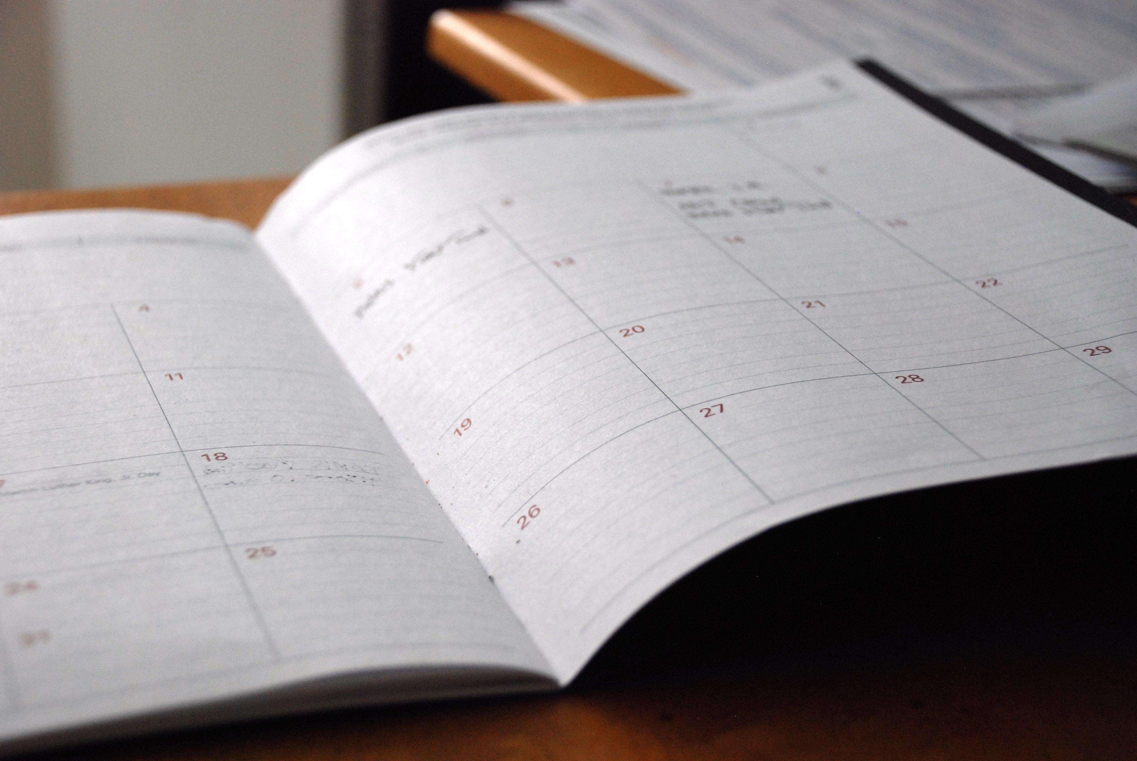 School Board Approves 2019-20 School Year Calendar