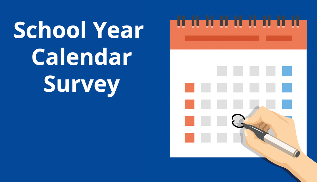Share your feedback on next year's calendar