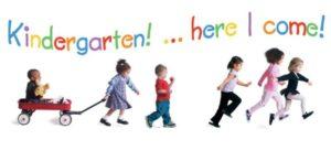 我来的幼儿园图片