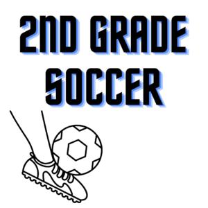 2nd Grade Soccer