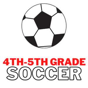 4th-5th Grade Soccer