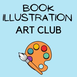 Book Illustration ART CLUB