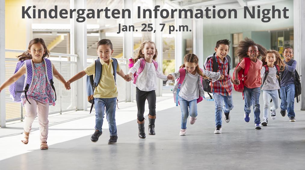APS Soirée d'information sur la maternelle