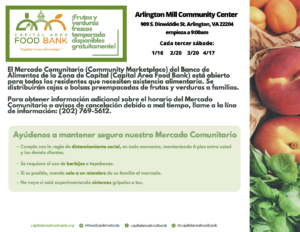 CAFB Food Giveaways_Feb to Apr 2021 Spanish