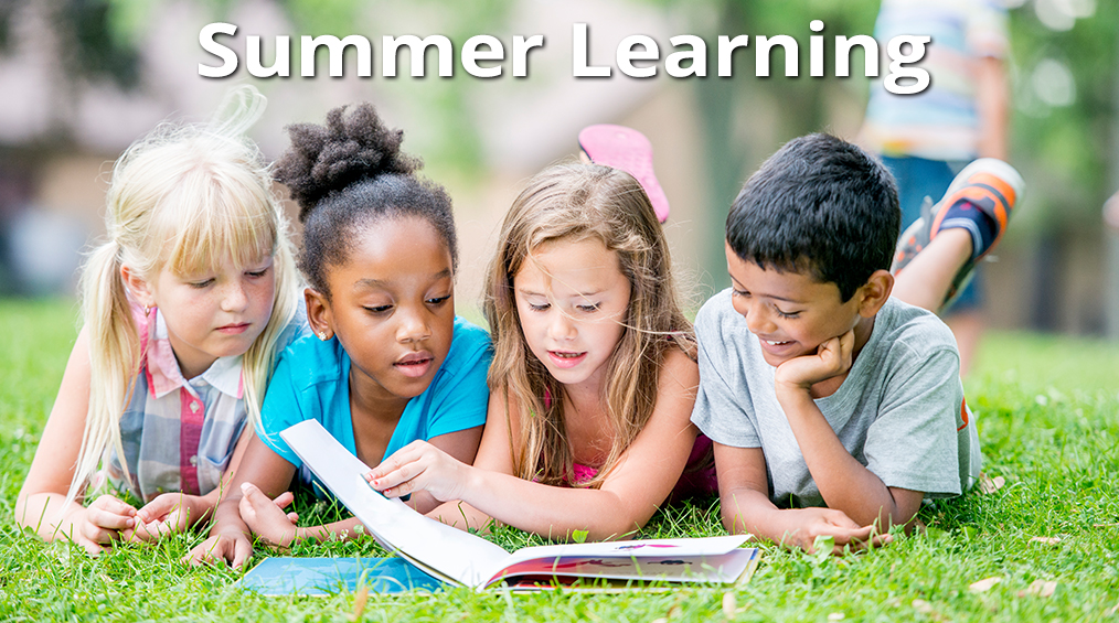 Summer Learning / Aprendizaje de verano