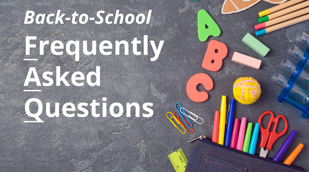 Frequently Asked Questions / Preguntas frecuentes